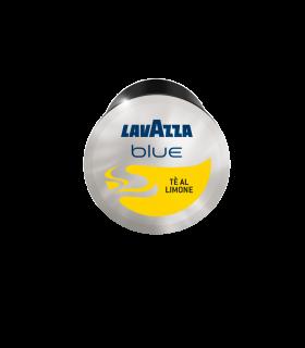 Capsule Lavazza blue thé citron