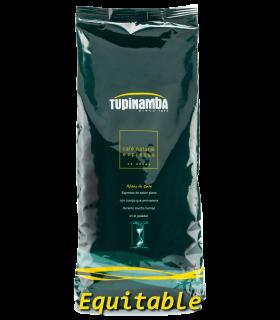 Tupinamba Equitable café en grains 1 Kg