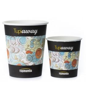 Gobelets manuels Tupiaway 24cl - 50 unités