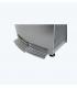 Accessoire KIT de deux pédales pour fontaine à eau sans contact - spécial covid 19
