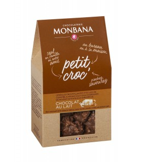 PETIT CRO'C lait MONBANA