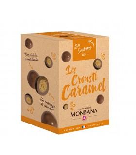 CROUST-SNACK caramel de MONBANA