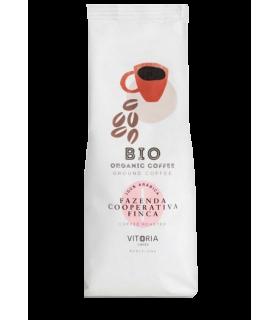 Vitoria Café en grain bio coopérative Guatemala