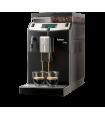 Machine à café à grains automatique broyeur - LIRIKA BLACK SAECO