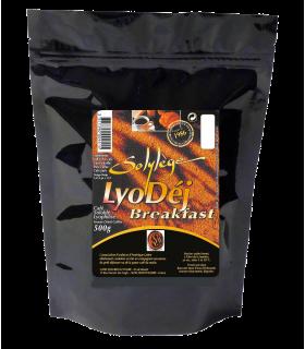 Café Lyophilisé SOLYLAND Lyodèj