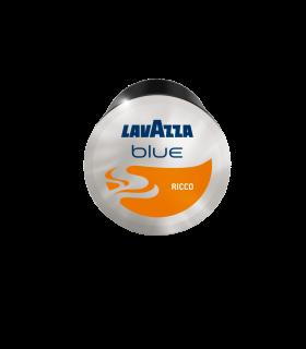 Capsule Lavazza blue Ricco