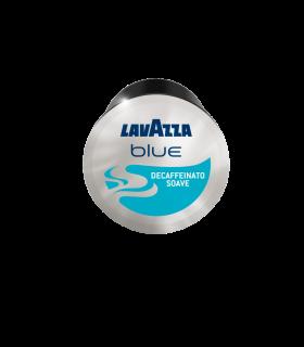 Capsule Lavazza BLUE Decaffeinato