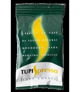 Capsule Tupinamba Soft EP 100% Arabica