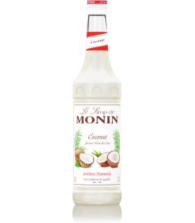Sirop Monin Coco