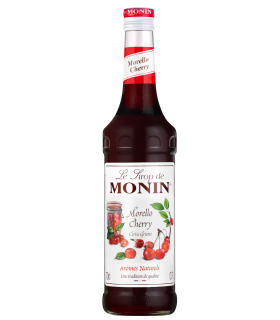 Sirop Monin Cerise griotte
