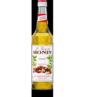Sirop Monin Noisette